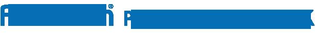 Text logo Fresubin Protein