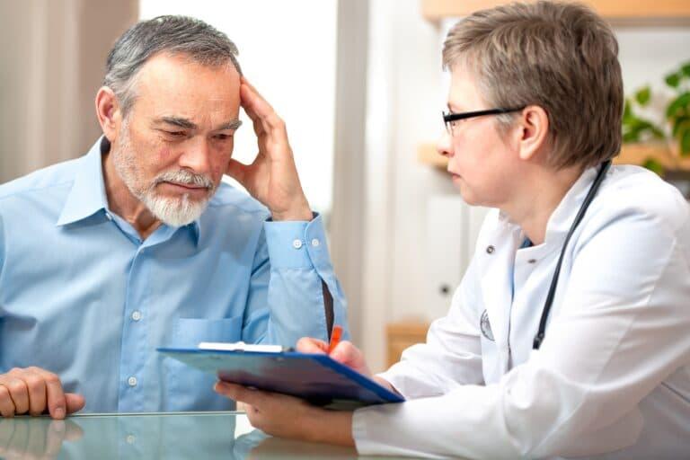Dieta osoby cierpiącej na Alzheimera