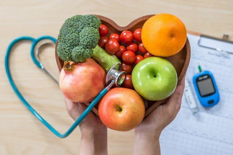 Dieta po cholecystektomii