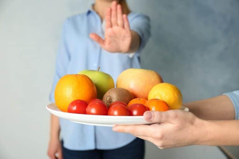 Dieta przy nietolerancji fruktozy – czego unikaj w jadłospisie?