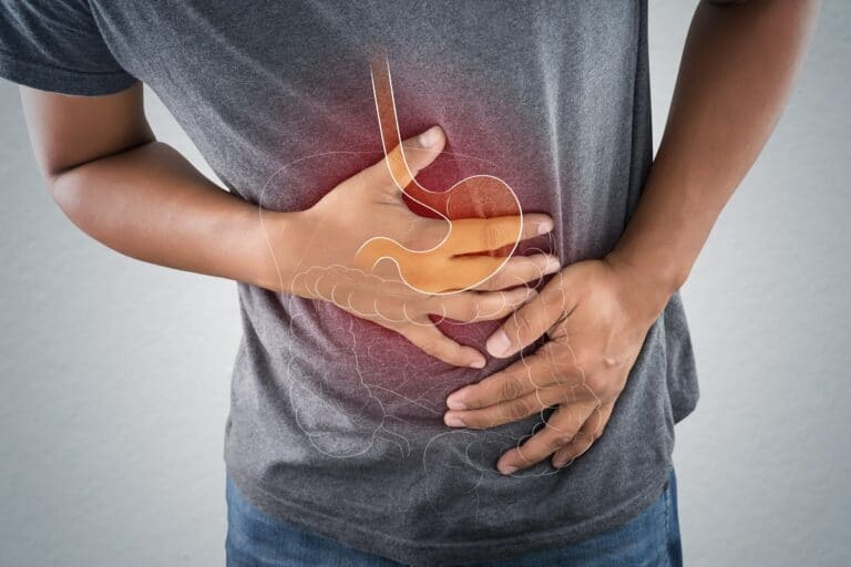 Nerwica żołądka – objawy, leczenie i dieta
