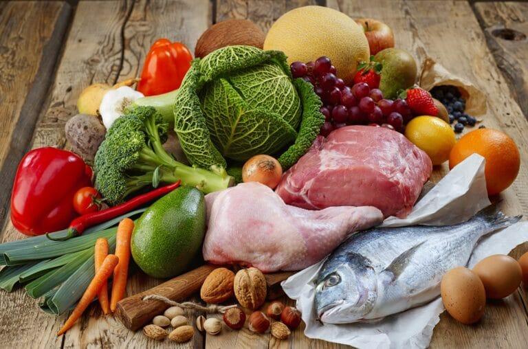 Dieta paleo – zasady
