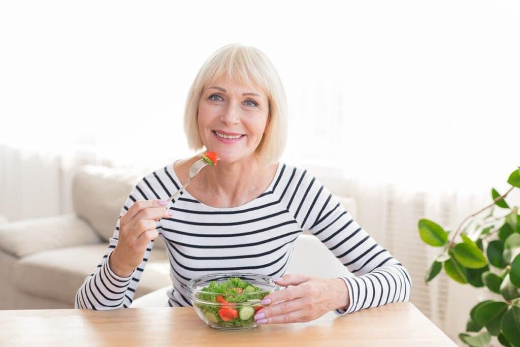 Zasady zdrowego żywienia – niezapominaj otym!