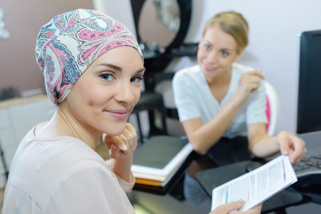 Żywienie wczasie chemioterapii