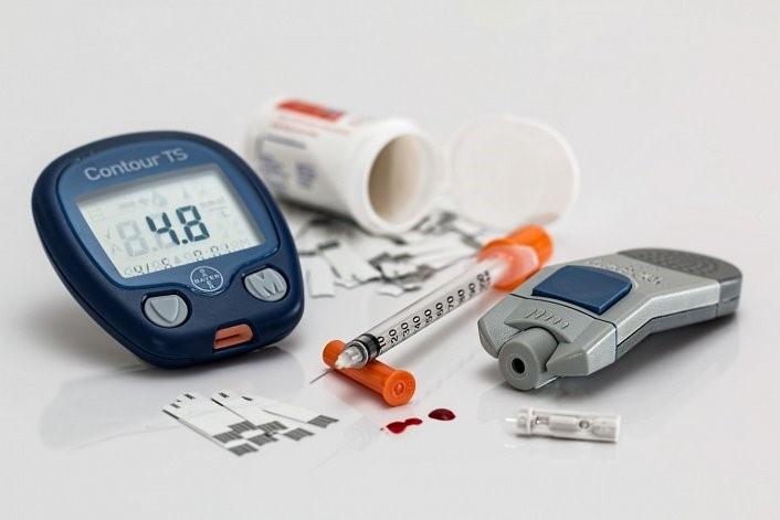 Jesteś diabetykiem? Poznaj Diben DRINK - odżywczy napój dla osób z cukrzycą