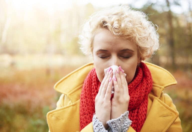 Rak nosa – objawy, przyczyny, leczenie i rokowania. Kto jest narażony na nowotwór nosa i zatok?