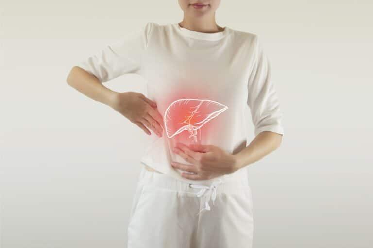 Rak wątroby – objawy, przyczyny, leczenie, dieta irokowania. Kto jest narażony nanowotwór wątroby?