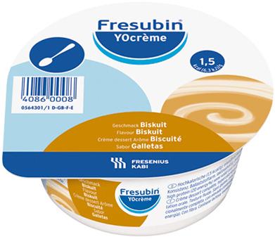 Fresubin YOcreme