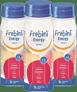 Frebini Energy DRINK Dla dzieci